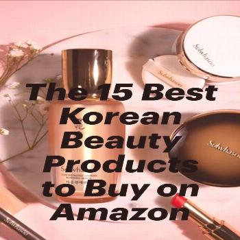 korean makeup best korean beauty products korean face korean skincare products b