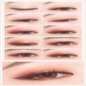 Korean makeup hacks - There is no time than the present! The guidelines can help... - Makeup