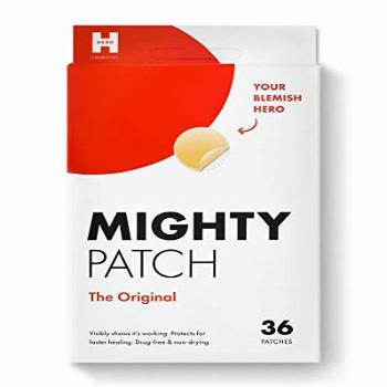 Mighty Patch Original from Hero Cosmetics - Hydrocolloid