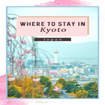 Where to Stay in Kyoto - Best Districts & Hotels There are plenty of convenient hotels in Kyoto but
